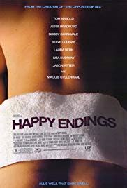 Happy Endings streaming vf