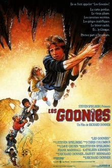Les Goonies 1985 streaming vf