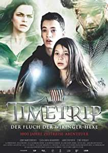 Timetrip The Curse of the Viking Witch streaming vf