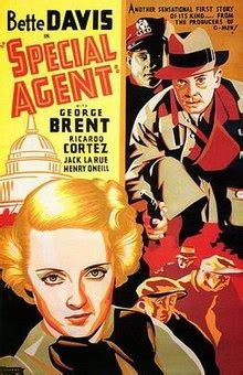 Agent Special streaming vf