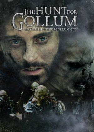 The Hunt for Gollum streaming vf