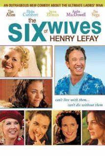 The Six Wives of Henry Lefay streaming vf