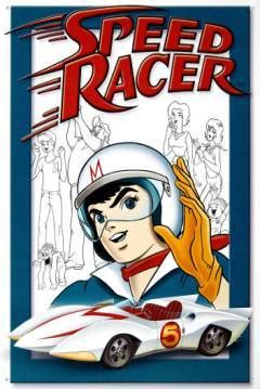 Speed Racer 2008 streaming vf