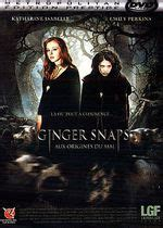 Ginger Snaps : Aux origines du mal streaming vf