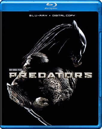 Predators 2010 streaming vf