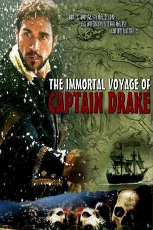 The Immortal Voyage of Captain Drake streaming vf