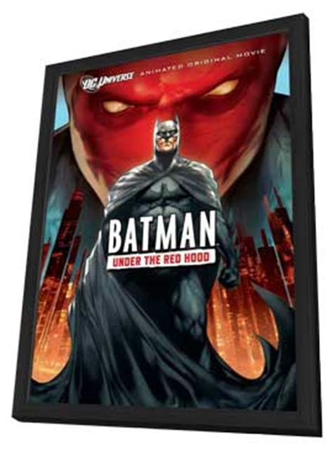 Batman: Under the Red Hood streaming vf