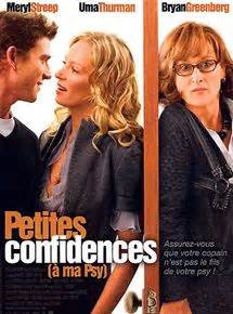 Petites confidences (à ma psy) streaming vf