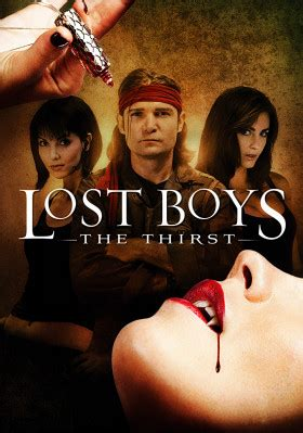 Lost Boys: The Thirst streaming vf