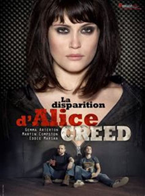 La Disparition d'Alice Creed streaming vf