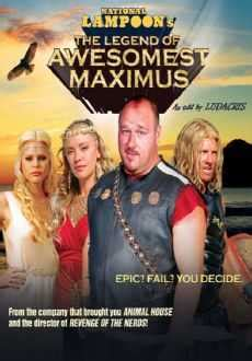 The Legend of Awesomest Maximus streaming vf