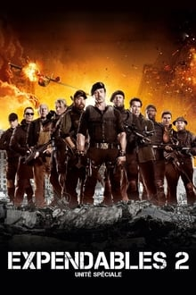 The Expendables 2 : Unité spéciale streaming vf