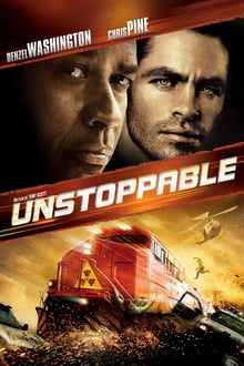 Unstoppable (2010) streaming vf