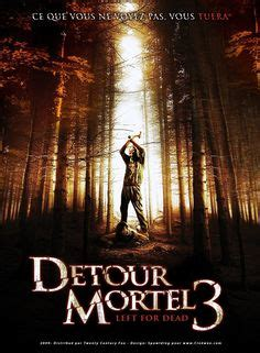 Détour Mortel 3 Left For Dead streaming vf
