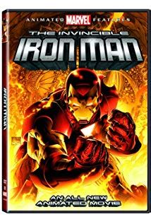 L'invincible Iron Man 2007 streaming vf