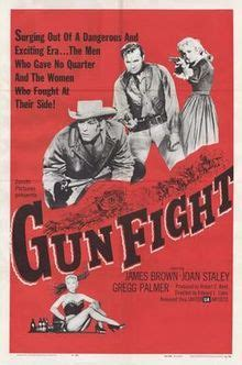 Gun's Fight streaming vf