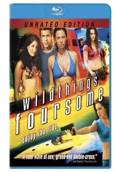 Wildthings Foursome streaming vf