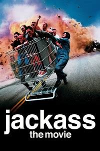 Jackass, le film 2002 streaming vf