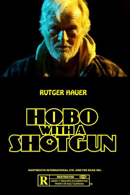 Hobo with a Shotgun streaming vf