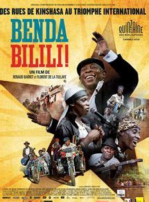 Benda Bilili! streaming vf