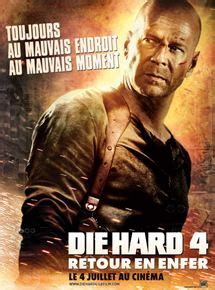 Die Hard 4 - retour en enfer streaming vf