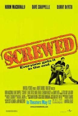 Screwed streaming vf