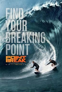 Breaking Point streaming vf