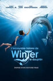 L'Incroyable histoire de Winter le dauphin 2011 streaming vf