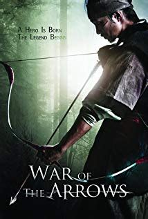 War of the Arrows streaming vf