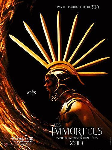 Les immortels Dvdrip 2011 streaming vf