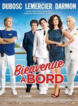 Bienvenue à bord 2010 streaming vf
