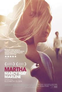 Martha Marcy May Marlene streaming vf