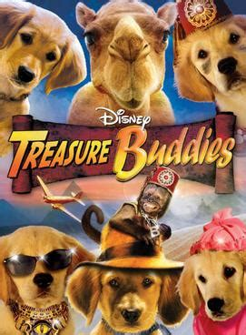 Treasure Buddies streaming vf