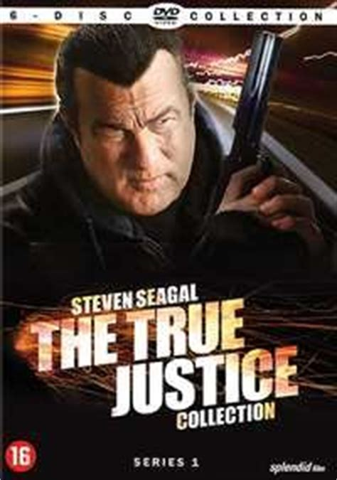 True Justice Lethal Justice streaming vf