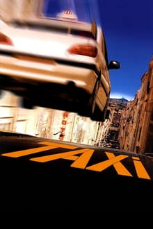 Taxi 1 streaming vf