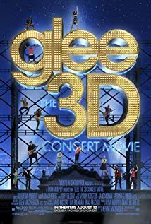 Glee ! On Tour : Le Film 3D streaming vf