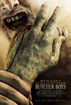 Butcher 2 2010 streaming vf