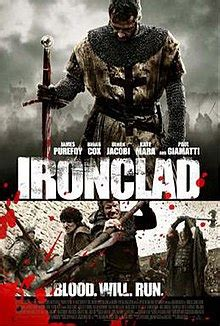 Ironclad streaming vf