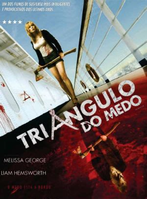 Triangle (2009) streaming vf