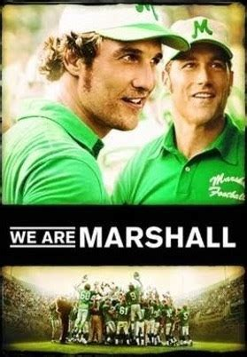 We are marshall streaming vf