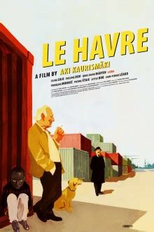 Le Havre streaming vf