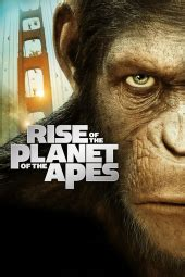 Rise of the Planet of the Apes streaming vf