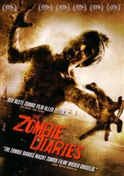 The Zombie Diaries 2006 streaming vf