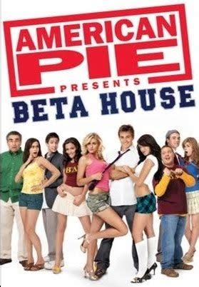 American Pie Presents Beta House streaming vf
