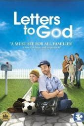 Letters To God streaming vf