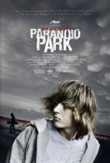 Paranoid Park 2007 streaming vf