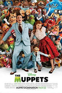 Les Muppets 2012 streaming vf