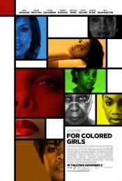 For Colored Girls 2010 streaming vf