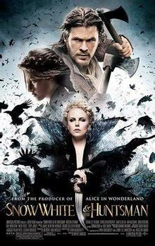 Snow White and the Huntsman streaming vf