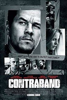 Contraband streaming vf